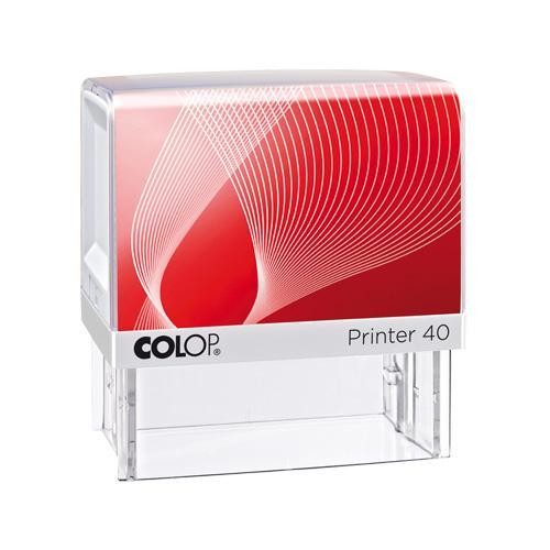 Printer IQ 40